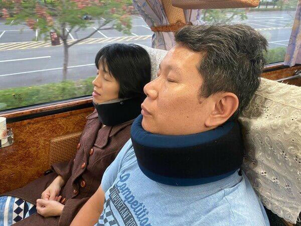 格蕾莎頸枕