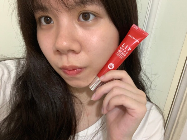 Bonamedusa Lip Wave Delete 唇紋護理精華